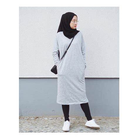 fashion hijab ootd  tutorial hijab terbaru