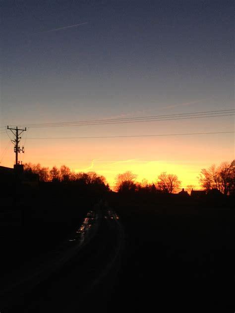 wallpaper pemandangan sunset keren wallpaper sunset