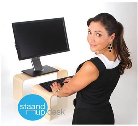 stand up desk options 1000 images about stand up desk ideas on