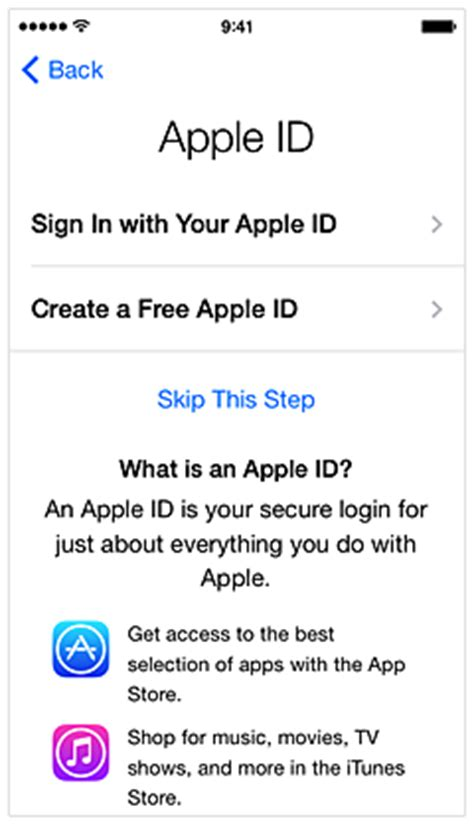how to set up voicemail on iphone 5 how to erase your ios device and then set it up as a new