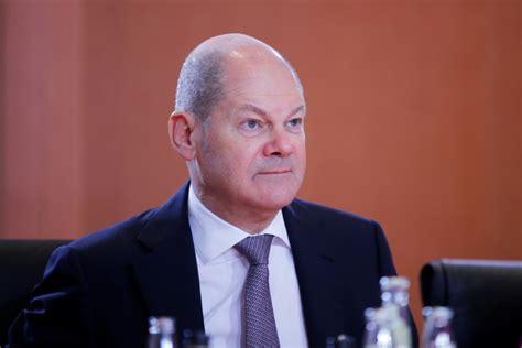 Olaf scholz will die spd nach 16 jahren zurück an die regierungsspitze. Scholz sieht sich als möglichen SPD-Kanzlerkandidaten