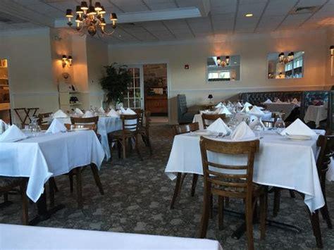 La Cupola Ristorante by La Cupola Ristorante Bantam Menu Prices Restaurant