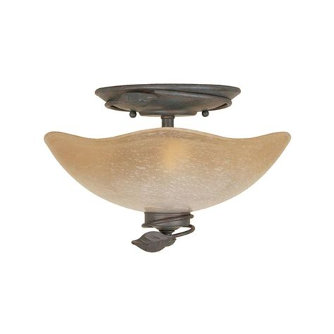 flush mount lights designers collection 2 light