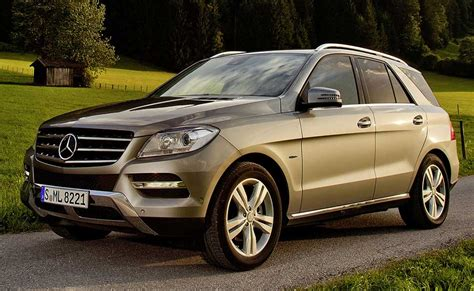 Luxurious Suv Cars In The World