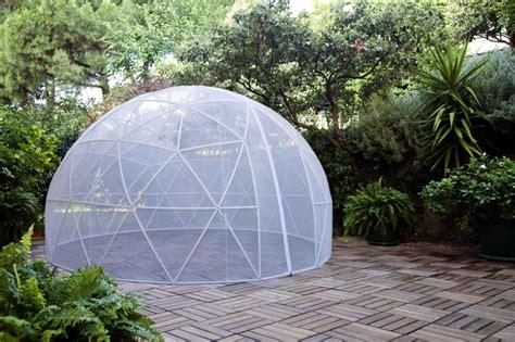 garden igloo 360 garden igloo 174 geodesic garden dome