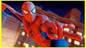 Spiderman Friend or Foe full episodes season 1 | Spiderman ...  Spiderman