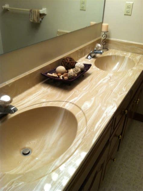 replace bathroom vanity sink magnificent bathroom countertops on replace countertop