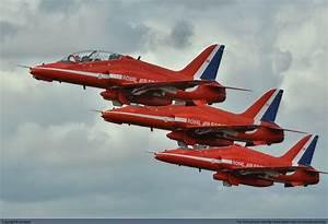 Photo 24876 - UK - Royal Air Force (RAF) British Aerospace ...