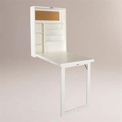 pull down wall desk white alden foldout convertible desk contemporary