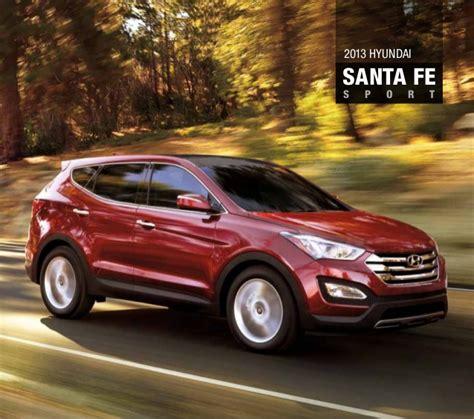 Hyundai Tx by 2013 Hyundai Santa Fe For Sale Tx Hyundai Dealer Serving