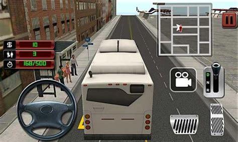 city bus driver  fuer android kostenlos herunterladen spiel stadt busfahrer  fuer android