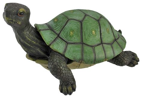 turtle statue for garden gorgeous lifelike tortoise garden statue turtle decor