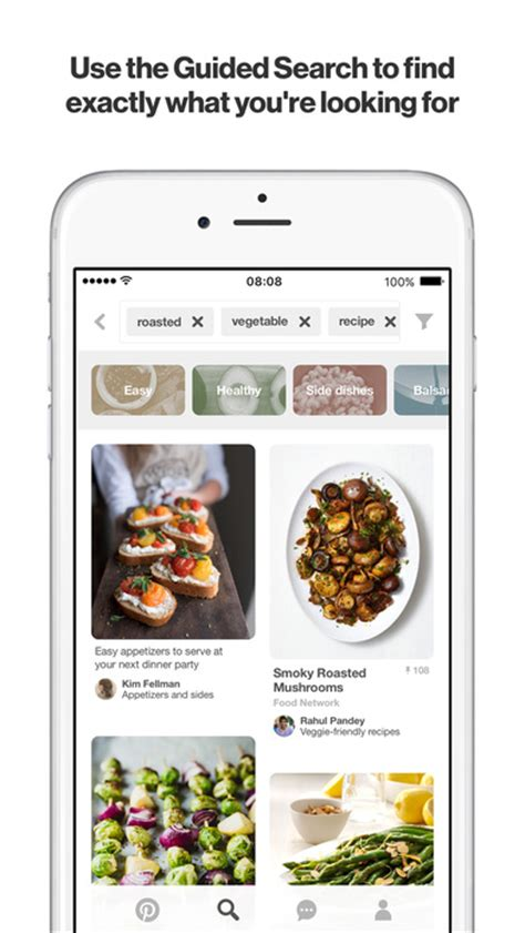 Pinterest On The App Store