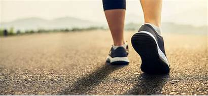 Walking Weight Lose Help Loss Walk Healthy