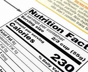Fda Food Labeling Training