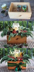 15, Simple, And, Easy, Last, Minute, Diy, Christmas, Decorations, You, Must, See