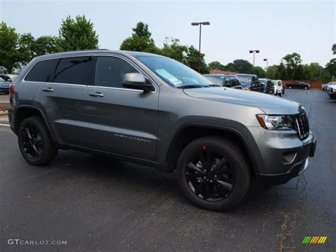 dark gray jeep grand cherokee 2012 mineral gray metallic jeep grand cherokee altitude