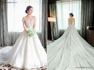 bridal gowns in cebu bridal s in cebu gowns for rent With philippine wedding dresses for sale