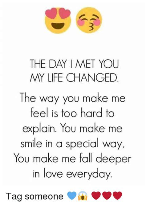 You Make Me Smile Meme - you make me smile meme 28 images when boys make you smile by 4ndertheker meme center