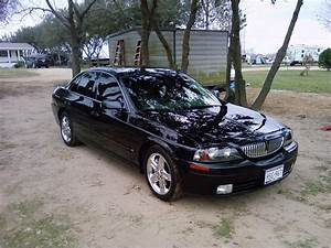Joshboy 2001 Lincoln LS Specs Photos Modification Info