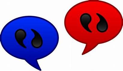 Communication Icons Clip Speech Balloon Sweetclipart