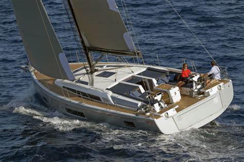 boat review beneteau oceanis  sail magazine