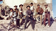 Return of the Seven (1966) — The Movie Database (TMDb)