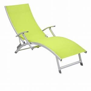 Chaise En Solde : chaise longue en solde mes prochains voyages ~ Teatrodelosmanantiales.com Idées de Décoration