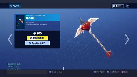 fortnite gifting guide   gift send receive