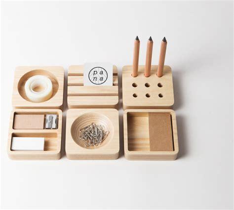 desk sets for him tofu stationery set modern desk accessories other