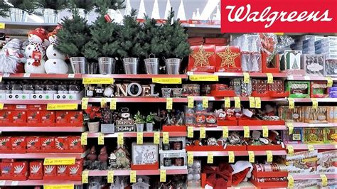 walgreens christmas decorations 2018 at walgreens shopping ornaments decorations decor gifts gift ideas 4k