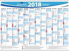 EESC meetings calendar 2018 European Economic and Social