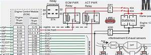 Ecm Wiring Diagram 2003 International 4200