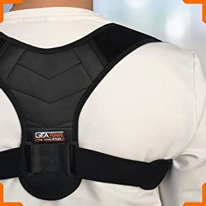 Amazon.com: Posture Corrector for Men and Women, Upper ...