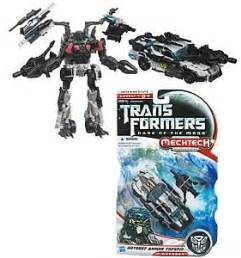 Buy Action Figure - Transformers Dark of the Moon Mechtech ...