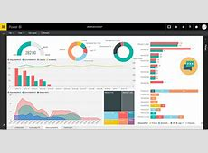 Power BI Consulting and Development Services HingePoint