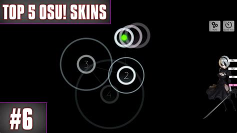 Top 5 Osu! Skins [week 6]