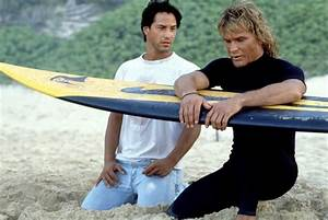 """Review: """"Point Break"""" 
