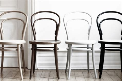 Thonet Bentwood Chair History by Bentwood Chair By Michael Thonet And Its History Home