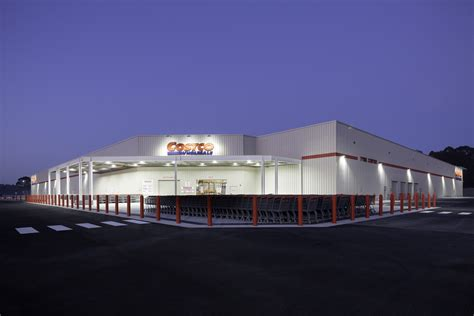 costco plans  perth warehouse business news