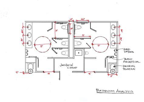 ada bathroom design ada bathroom stall free home decor techhungry us