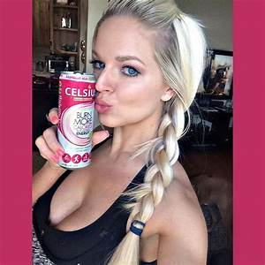 Coors Light Drink Recipes A Great Celsiuscelfie On This Thirstythursday