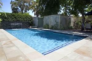 Swimming Pool Steps  U0026 Ledges
