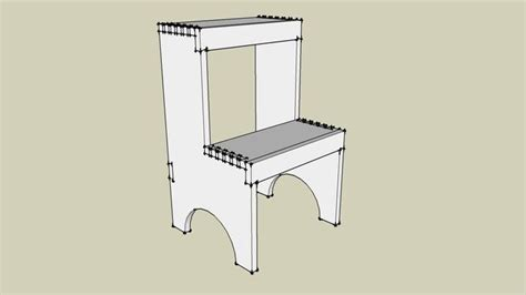 images  step stool plans  pinterest woodworking  step stools  rustic