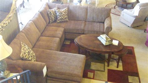 Best Coffee Table For U Shaped Sectional Saomc