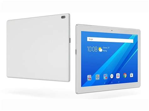 Lenovo Tab 4 10 Price, Specifications, Features, Comparison