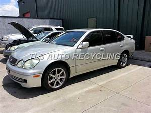 Parting Out 2003 Lexus Gs 430 - Stock - 3059gr