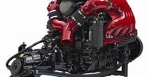 Pcm Marine Engines H6di