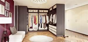 Schrank Selber Konfigurieren : dein begehbarer kleiderschrank ~ Orissabook.com Haus und Dekorationen