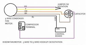 Custom Emerson Wiring Diagrams
